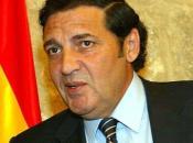 Consejero de Sanidad de Castilla y León, Antonio María Sáez Aguado