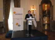 Presidente de la Fundación Bamberg anuncia la concesión del Premio