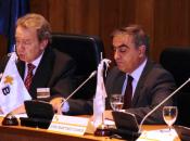 Ignacio Para y José Martinez Olmos