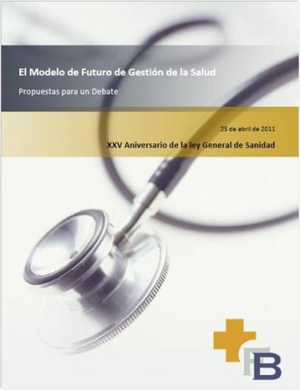Modelo de Futuro de Gestión de la Salud