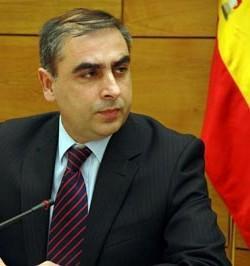 Sr. D. José Martínez Olmos