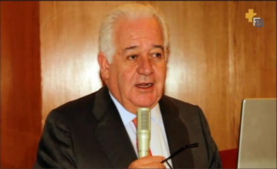 Conferencia del profesor López Ibor