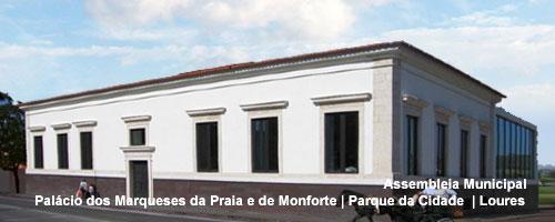 Loures, Lisboa