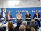 Ex Diputados, ex Ministros, Ex Consejeros de Sanidad y Prtes de Org. Civiles