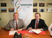 Convenio Fundación Bamberg-Semergen