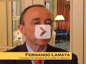 D. Fernando Lamata