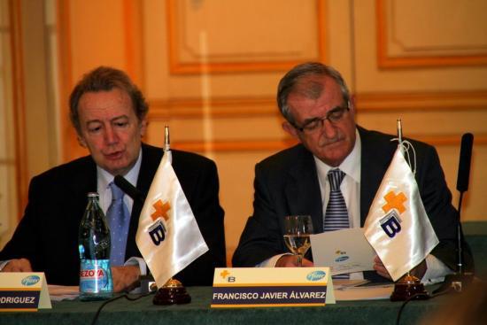 El presidente de la fundación Bamberg inaugura el encuentro