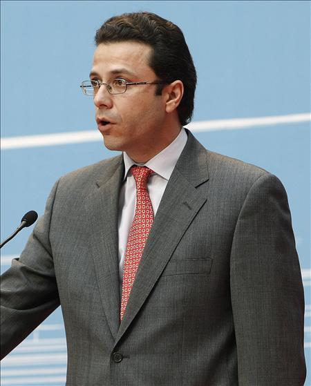 Javier Fernández-Lasquety