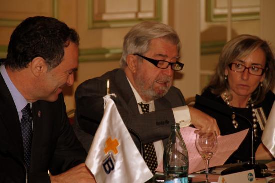Salvador Arribas