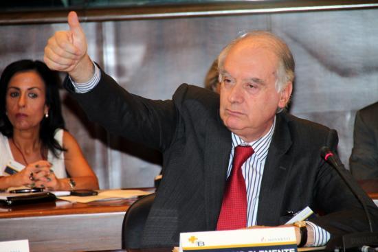 M. PAIS, GENERAL SECRETARY. THE MEDICAL EUROPEAN ASSOCIATION